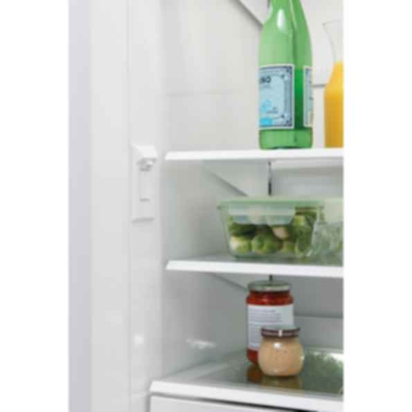 "36"" Designer Over-and-Under Refrigerator Internal Dispenser - Panel Ready IT-36RID"