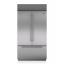 """42"""" Classic French Door Refrigerator/Freezer BI-42UFD/S"""