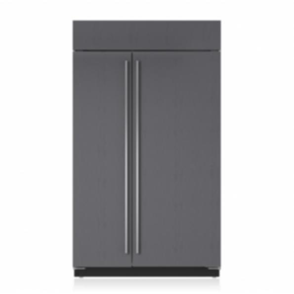 """48"""" Classic Side-by-Side Refrigerator/Freezer - Panel Ready BI-48S/O"""