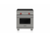 "30"" Professional Induction Range IR304PE/S/PH"