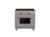 "36"" Professional Induction Range IR365PE/S/PH"