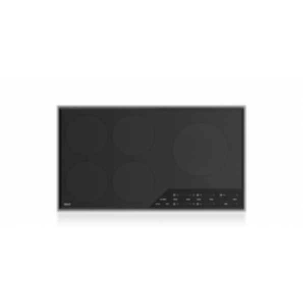 """36"""" Transitional Framed Induction Cooktop CI365TF/S"""