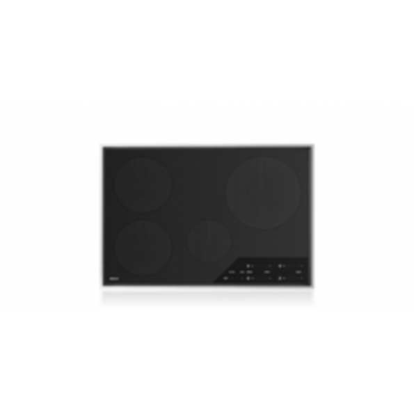 "30"" Transitional Framed Induction Cooktop CI304TF/S"