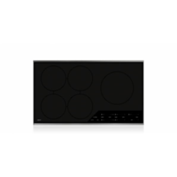 """36"""" Transitional Induction Cooktop CI365T/S"""