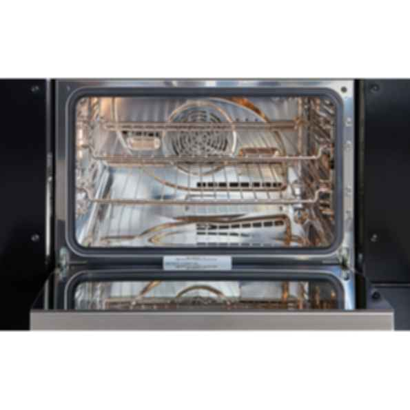 """30"""" M Series Contemporary Convection Steam Oven CSO30CM/B/TH"""