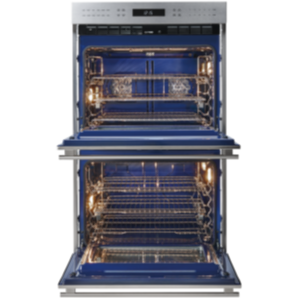 "30"" E Series Transitional Built-In Double Oven DO30TE/S/TH"