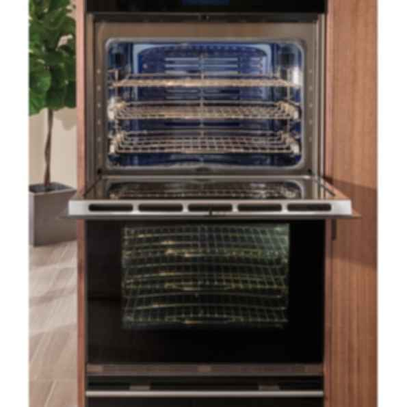"30"" M Series Contemporary Built-In Double Oven DO30CM/B"