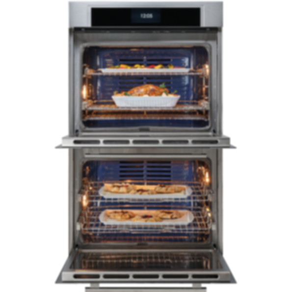 "30"" M Series Transitional Built-In Double Oven DO30TM/S/TH"