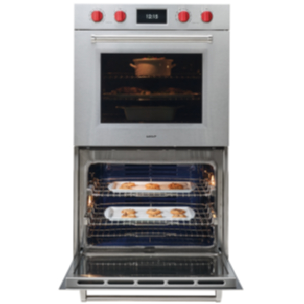 "30"" M Series Professional Built-In Double Oven DO30PM/S/PH"