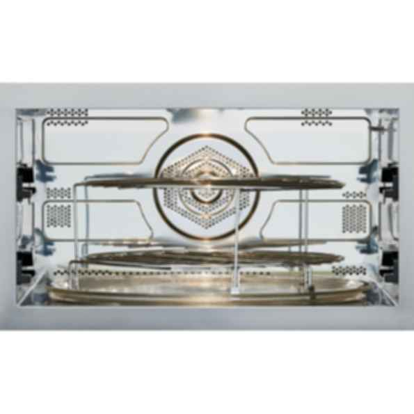 "30"" M Series Transitional Speed Oven SPO30TM/S/TH"