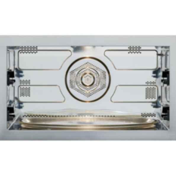 """30"""" E Series Contemporary Speed Oven SPO30CM/B/TH"""