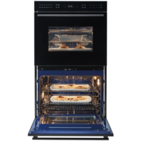 "30"" E Series Contemporary Built-In Double Oven DO30CE/B/TH"