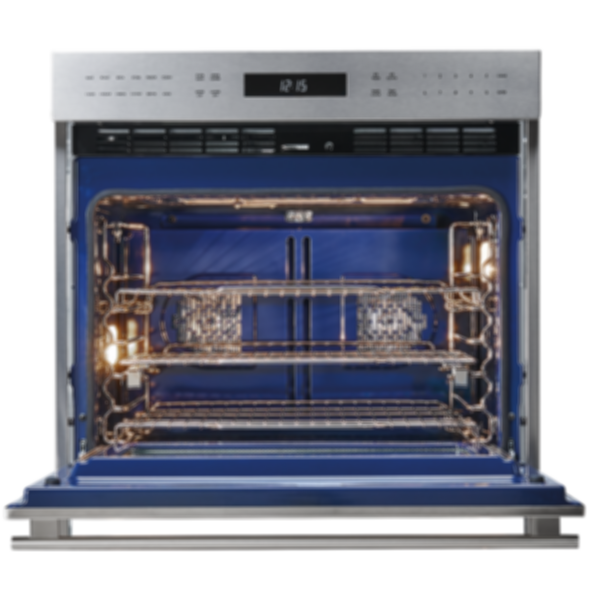 """30"""" E Series Transitional Built-In Single Oven SO30TE/S/TH"""