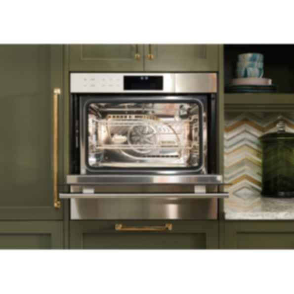"24"" E Series Transitional Convection Steam Oven CSO24TE/S/TH"