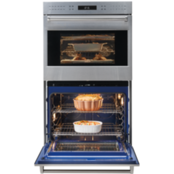 """30"""" E Series Professional Built-In Double Oven DO30PE/S/PH"""