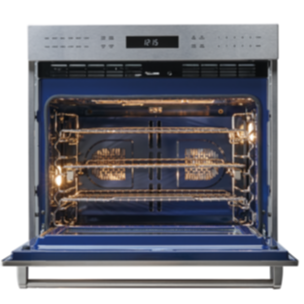 "30"" E Series Professional Built-In Single Oven SO30PE/S/PH"