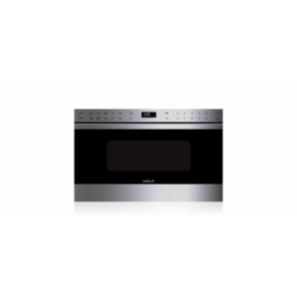 "24"" Transitional Drawer Microwave MD24TE/S"
