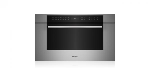 30 Quot M Series Transitional Drop Down Door Microwave Oven