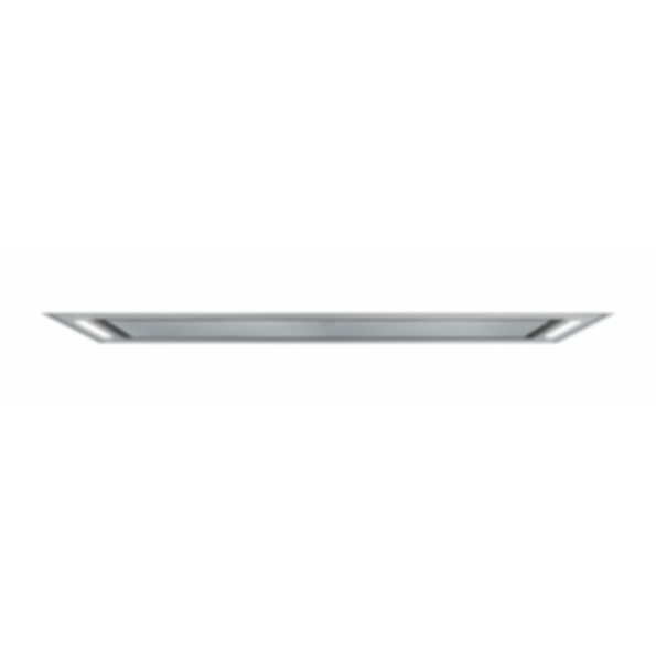 "48"" Ceiling-Mounted Hood - Stainless Steel VC48S"