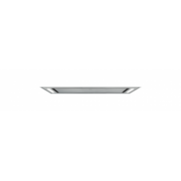"""36"""" Ceiling-Mounted Hood - Stainless Steel VC36S"""