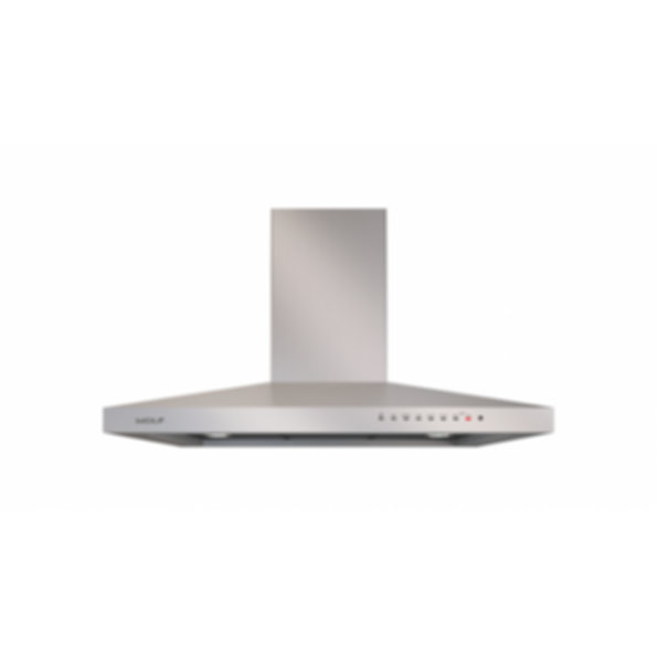 """36"""" Cooktop Wall Hood - Stainless VW36S"""