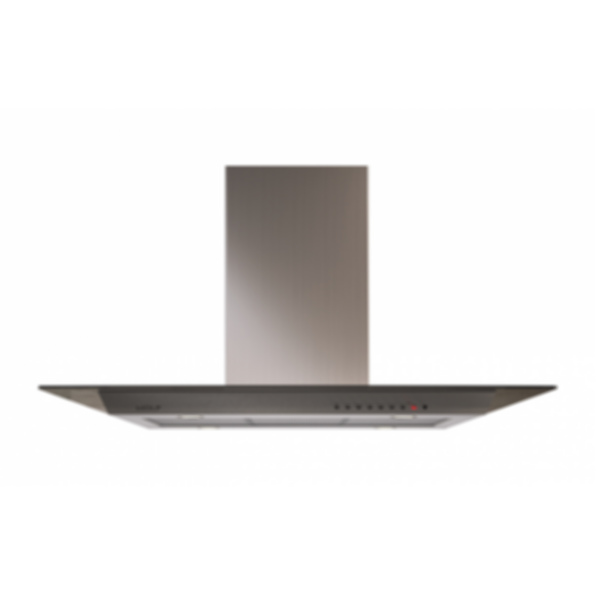 "45"" Cooktop Island Hood - Glass VI45G"