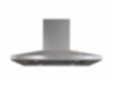 "42"" Cooktop Island Hood - Stainless VI42S"