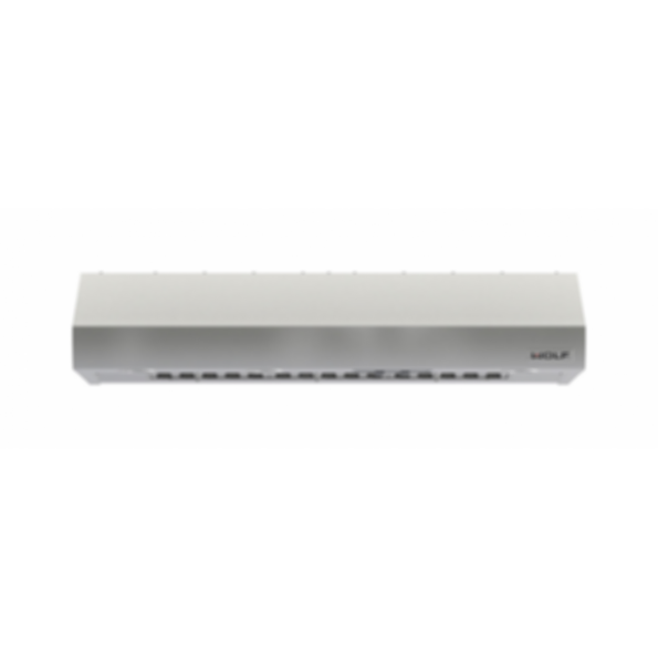 "48"" Low Profile Wall Hood PW482210"
