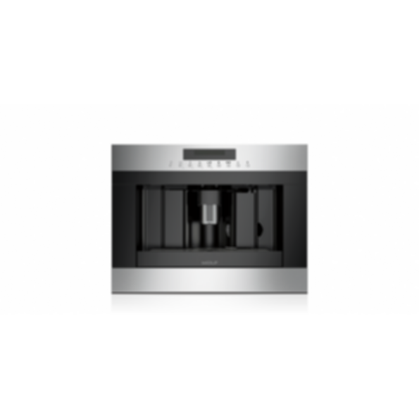 """24"""" Coffee System - Stainless Steel EC24/S"""