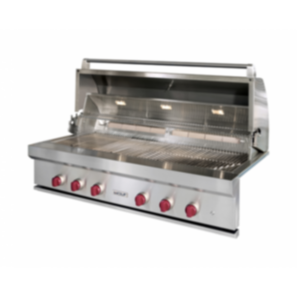 """54"""" Outdoor Gas Grill OG54"""