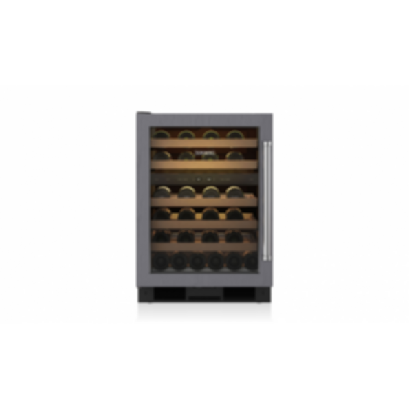 "24"" Undercounter Wine Storage - Panel Ready UW-24/O"