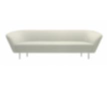 Loop Three Seater Sofa