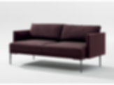 Steeve Two Seater Sofa