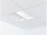 Transom Lighting System