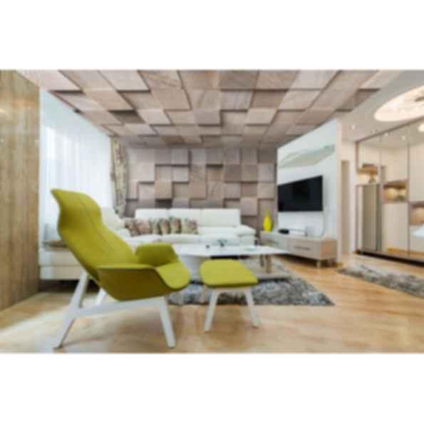 Wood Effect® Stretch Ceiling
