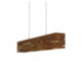 Alcon Lighting Cerno Aeris 07-100 54 Inch Linear Pendant