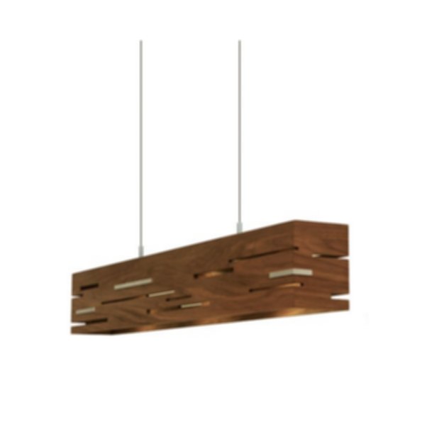 Alcon Lighting Cerno Aeris 07-100 54 Inch Linear Pendant