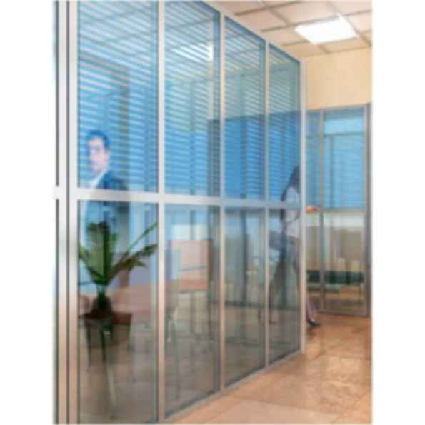 Sky Windows and Doors Glass Partitions and Dividers