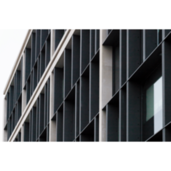 Formparts Curved Facade Panels