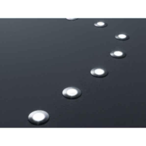 Nanoled Stainless Steel Lighting