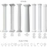 Architectural Columns