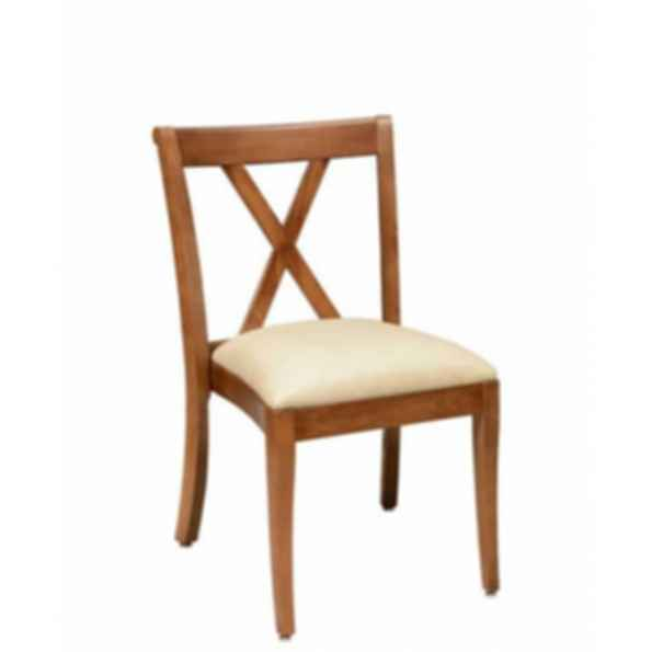 Concord Stacking Side and Arm Chair