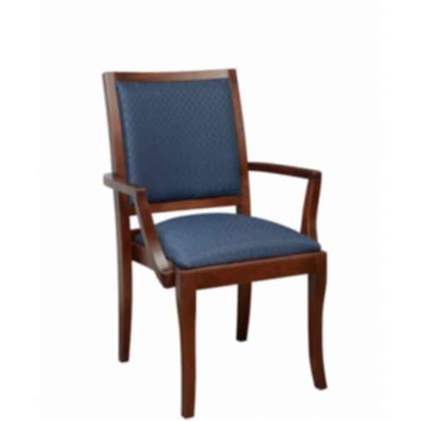 Council Room Stacking Side and Arm Chair