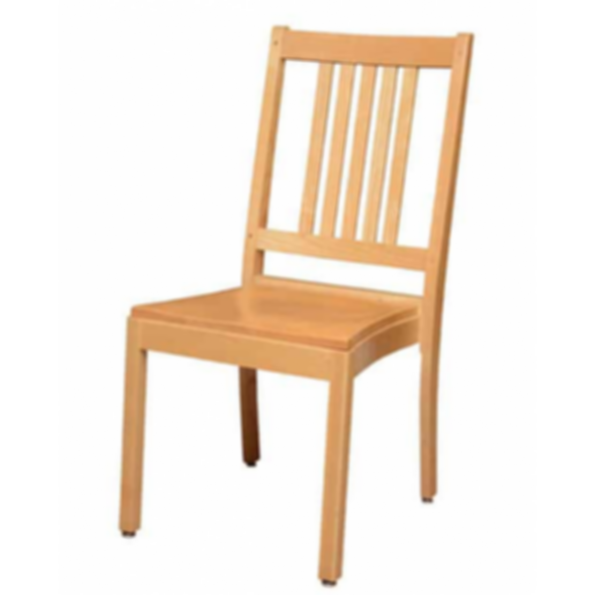 Merrimac Stacking Side and Arm Chair