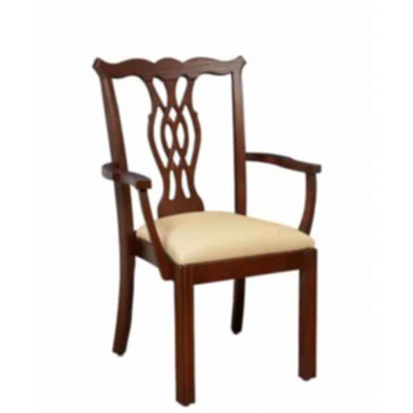 Claremont Stacking Arm and Side Chair