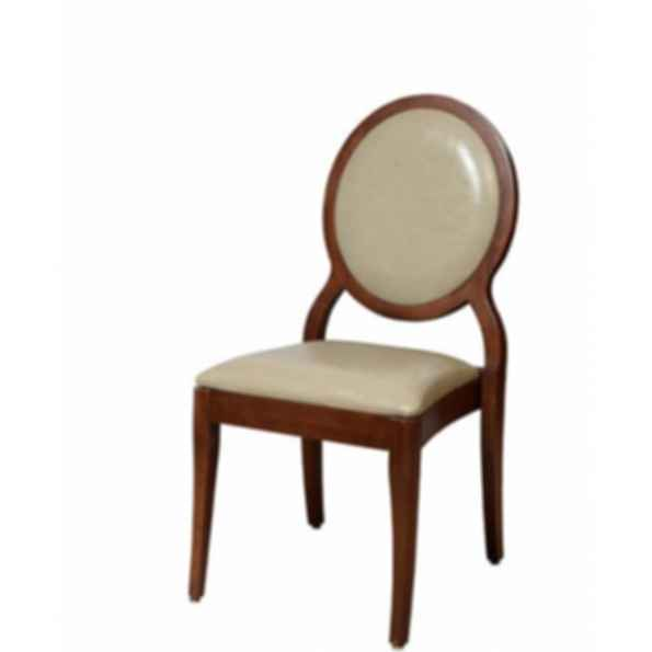 Louis Stacking Side and Arm Chair