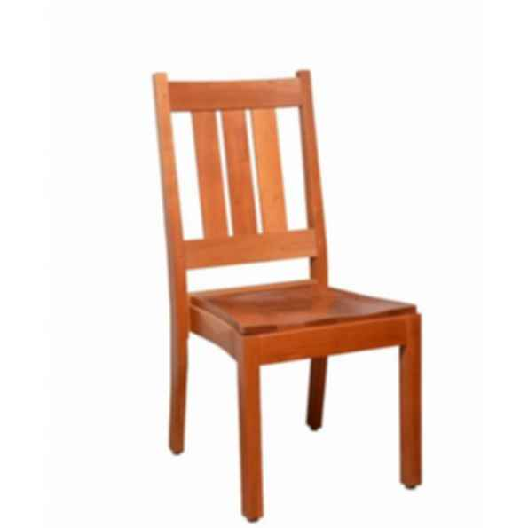 Bartlett Hall Stacking Arm and Side Chair