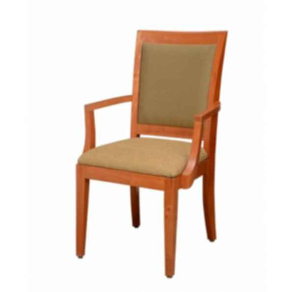 Saint Marks Side and Arm Chair