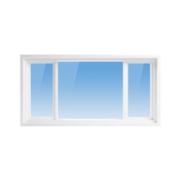 3 Lite Slider Window