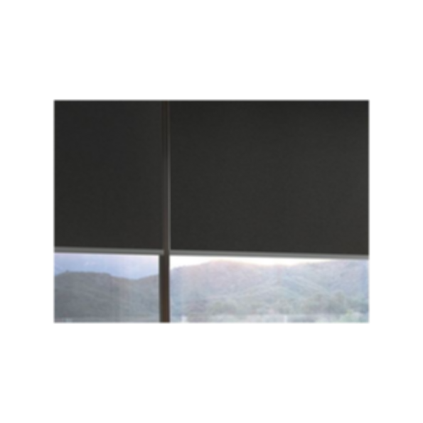 Luxaflex Rollershade Sunscreen-Twin Bracket
